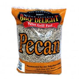 BBQ Delight pelety PECAN, 9 kg