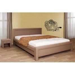 180x200 čalouněná postel BEDŘIŠKA L090 L090