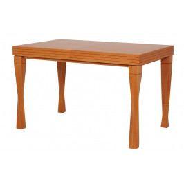 Jídelní stůl TREY/120x80+40cm/ S182