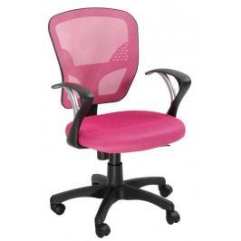 Dětská kancelářská židle s výběrem látky ZK23