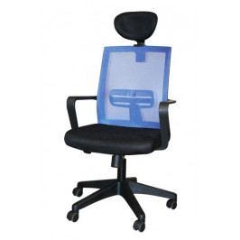 Pohodlná kancelářská židle s výběrem barvy ZK7