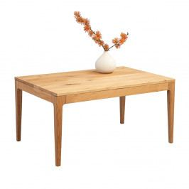 Konferenční stolek Theodor, 90 cm, divoký dub