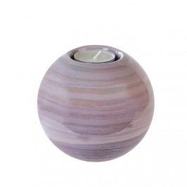 Čajový svícen keramický Amun, 12 cm