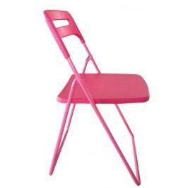 Židle kov, plast IKA Z606