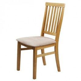 Židle dubová BESI Z02