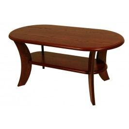 Konferenční stůl ROMAN, ovál MDF K52
