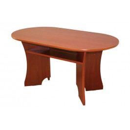 Konferenční stůl MARTIN - ovál K01