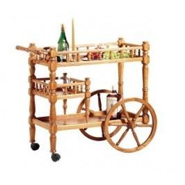 Barový vozík PYKA