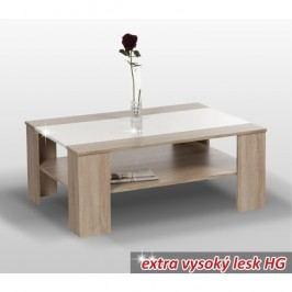 Konferenční stolek v moderním jednoduchém provedení ARIADNA