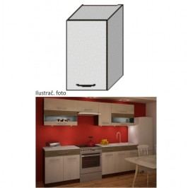 Kuchyňská skříňka, rigoleto/dark, JURA NEW IA G-40