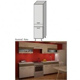 Kuchyňská skříňka, rigoleto light/dark, JURA IA S-40