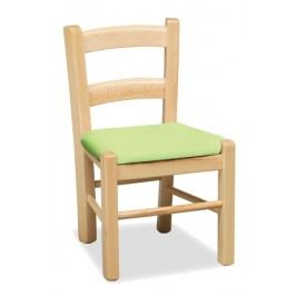 Židle dětská APOLENKA Z519