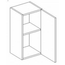 W30 horní skříňka CORAL