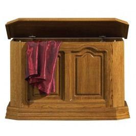 Skříňka - kufr KINGA