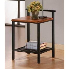 Noční stolek třešeň antická KN1311