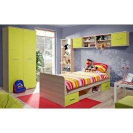 Dětský pokoj KN1813 II