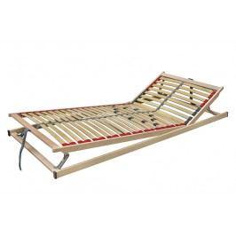 Lamelový rošt do postele v šíři 80 cm typ Relax KN188