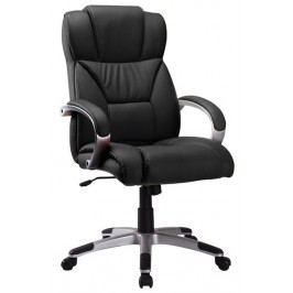 Kancelářské křeslo Q-044 - černá