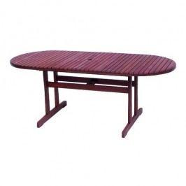 Stůl rozkládací oválný BORDEAUX