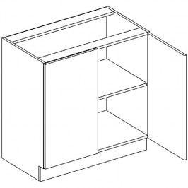 Skříňka dolní 100cm AMELIA D100