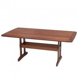 Stůl pevný obdélníkový ZARAGOZA 180x102 cm