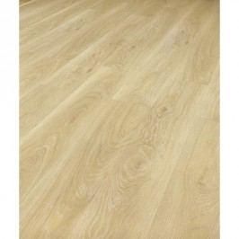 Laminátová plovoucí podlaha Castello Classic DUB bělený
