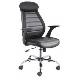 Kancelářské křeslo Q-102 - černá