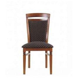 Jídelní židle BAWARIA DKRS II ořech