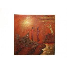 Obraz na zeď - plátno OBR400033