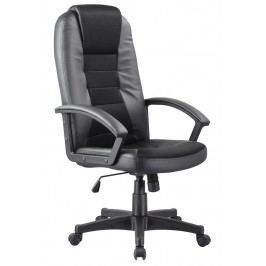 Kancelářské křeslo v šedé barvě KN053