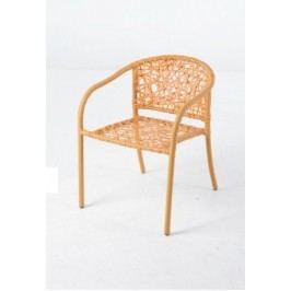 Židle NEST oranžová