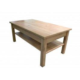 Konferenční stolek, dub san remo, F167