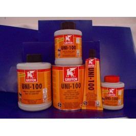 Lepidlo PVC GRIFFON UNI-100 XT se štětcem - 1000ml