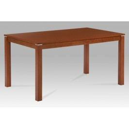 Jídelní stůl obdélník  barva třešeň BT-4686 TR3