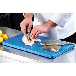 Prkénko PROFI plastové modré na ryby E276