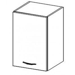 W40 horní skříňka jednodveřová TRUFEL levá