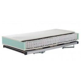 Pružinová matrace POCKET 90 x 200