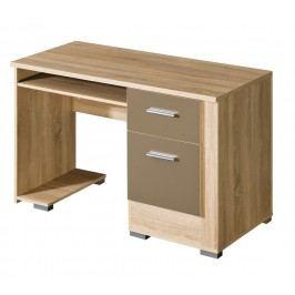 Psací stůl CARMELO C15 mat