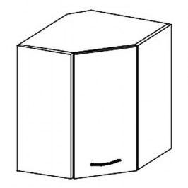 WRP horní rohová skříňka SONOMA levá