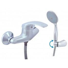 Baterie sprchová se sprchou a otočným držákem MISSISSIPPI MS080.0/2 chrom