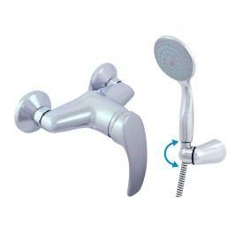 Baterie sprchová se sprchou a otočným držákem MISSISSIPPI MS081.5/2 chrom