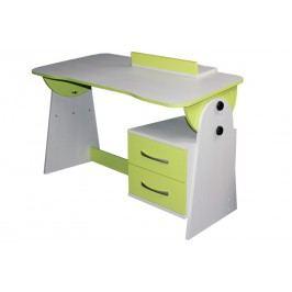 Psací stůl sklápěcí UNIVERZALNI C130