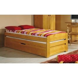 Dětská postel BARTEK vysouvací