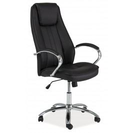 Kancelářské křeslo Q-036 černá