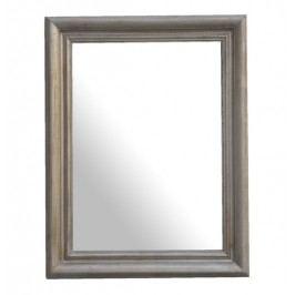 Zrcadlo ELITE 90x70 stříbrná