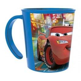 Hrnek plastový stohovatelný CARS 280 ml