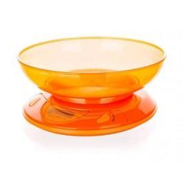 Váha kuchyňská digitální CULINARIA Orange 5 kg