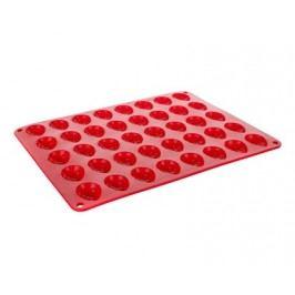 Forma na ořechy silikonová CULINARIA Red 34 x 26 x 1,4 cm