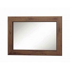 Nástěnné zrcadlo v moderním dekoru dub lefkas typ T18 KN079