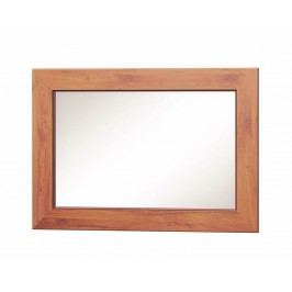 Nástěnné zrcadlo v dekoru dub stoletý typ T18 KN079